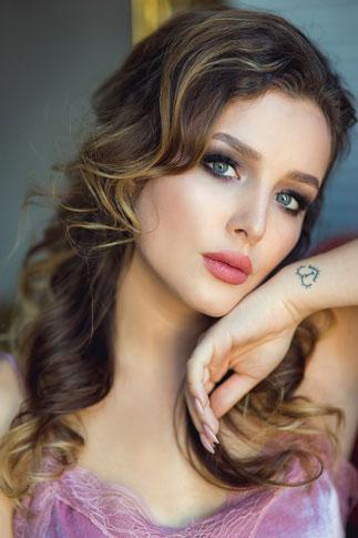 Школа макияжа в Петербурге
