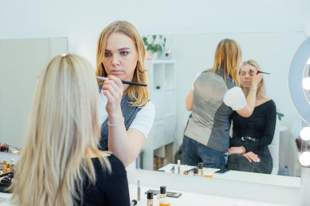 макияж для себя курсы