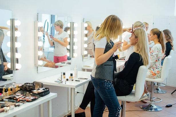курсы макияжа для себя спб
