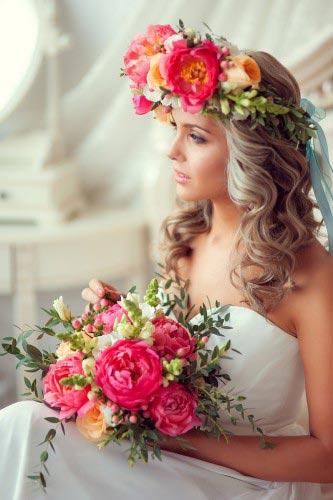 Курсы свадебных причесок