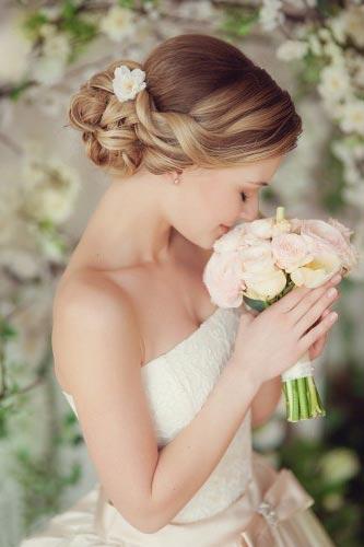 Курсы свадебных причесок в спб