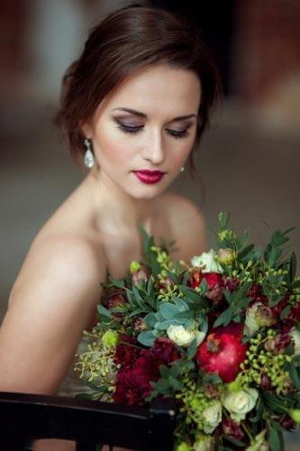 курсы свадебного визажиста-стилиста