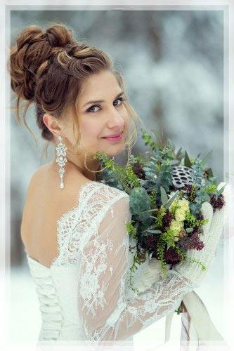 курсы свадебного визажа