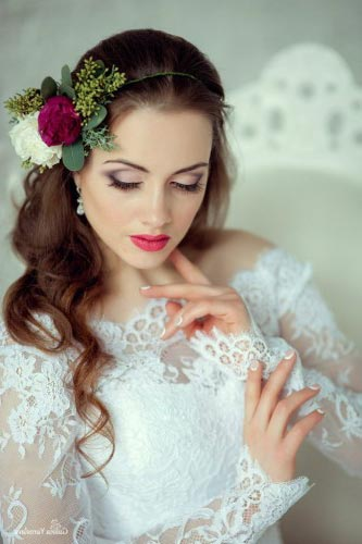 Курсы свадебного стилиста в СПб