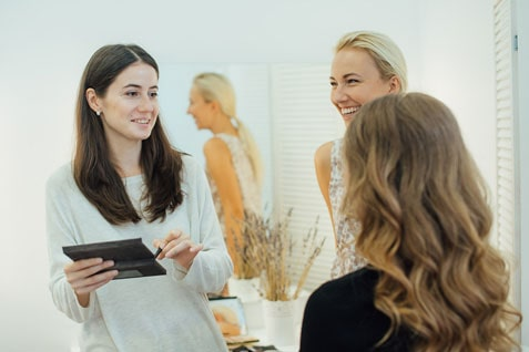 курсы макияжа для себя для женщин всех возрастов
