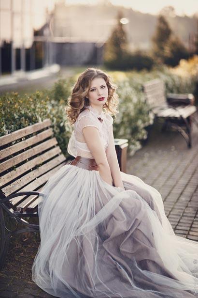 Макияж для невесты в СПб