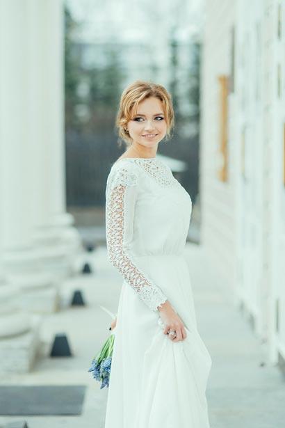 Свадебный стилист СПб